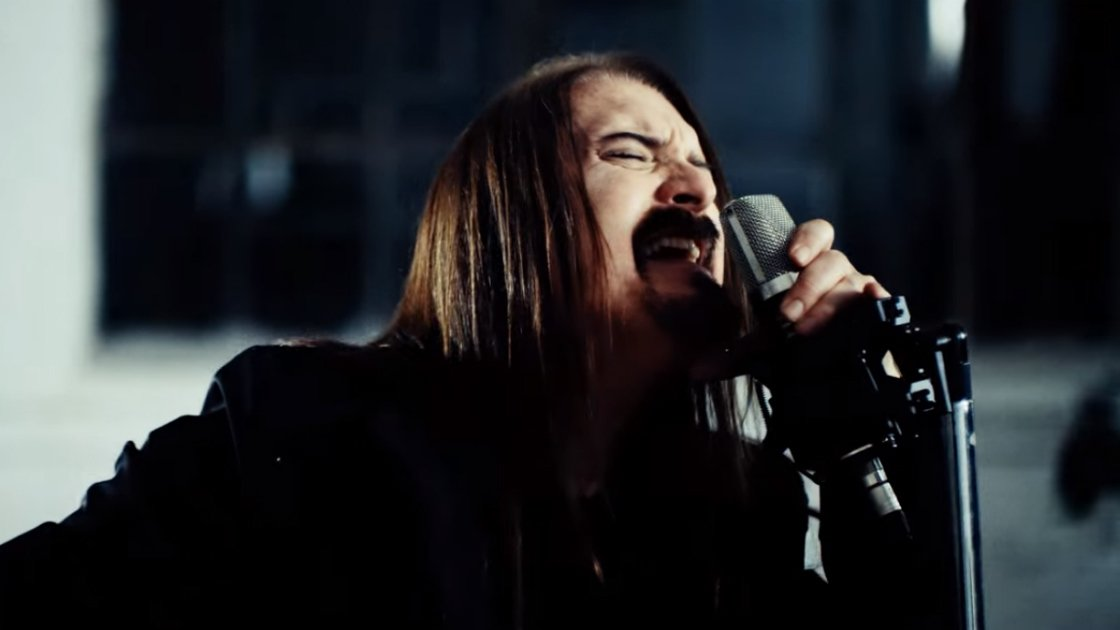 "image for article ""The Gift of Music"" - Dream Theater [YouTube Official Music Video]"