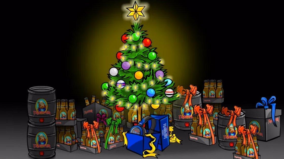 A Christmas Cheers\