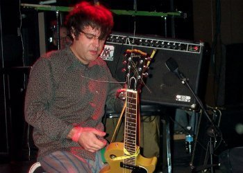 image for artist Jim O'Rourke