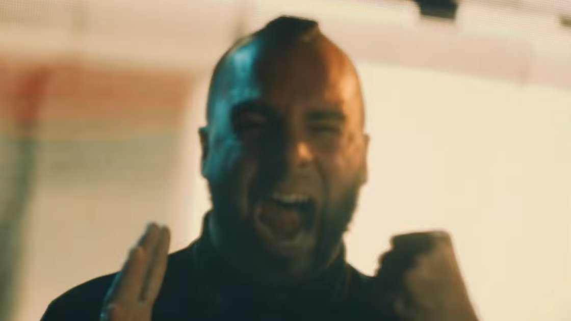 "image for article ""Strength Of The Mind"" - Killswitch Engage [YouTube Official Music Video]"