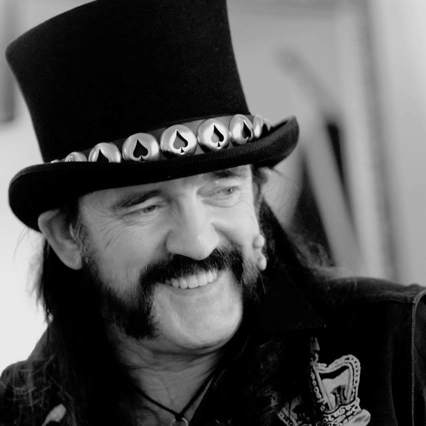 image for article Lemmy Kilmister of Motörhead Has Passed Away