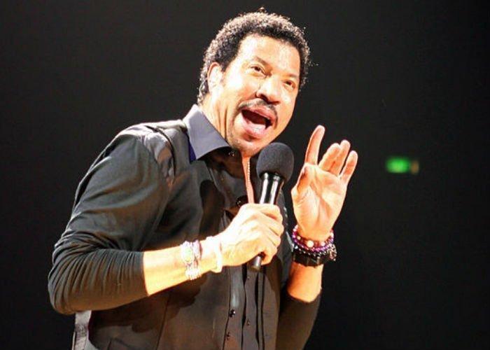 image for event Lionel Richie and Mariah Carey