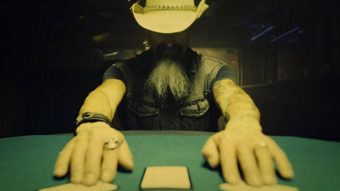 "image for article ""When The Sky Comes Looking For You"" - Motörhead [YouTube Official Music Video + Behind-The-Scenes]"