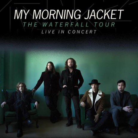 image for article My Morning Jacket Add 2016 Tour Dates