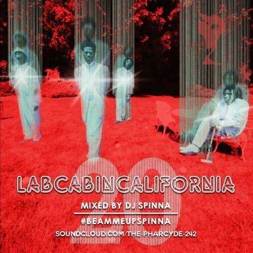 "image for article ""Labcabincalifornia"" - The Pharcyde (20th Anniversary Deluxe Album & DJ Spinna Mixtape) [Official Audio Streams]"