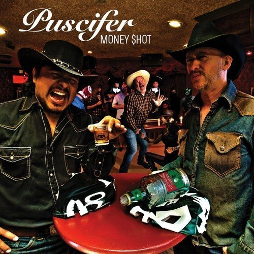"image for article Puscifer Add 2016 ""The Money Shot Heard Around The World"" European Tour Dates"
