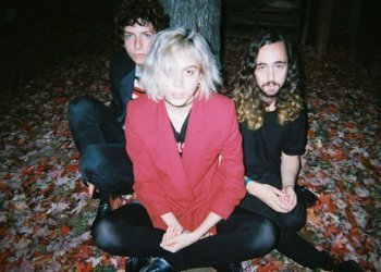 image for event Sunflower Bean