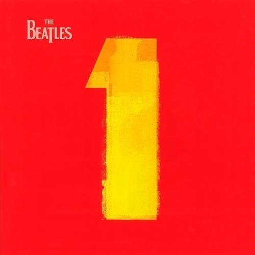 "image for article ""1"" - The Beatles [Spotify Full Album Stream]"