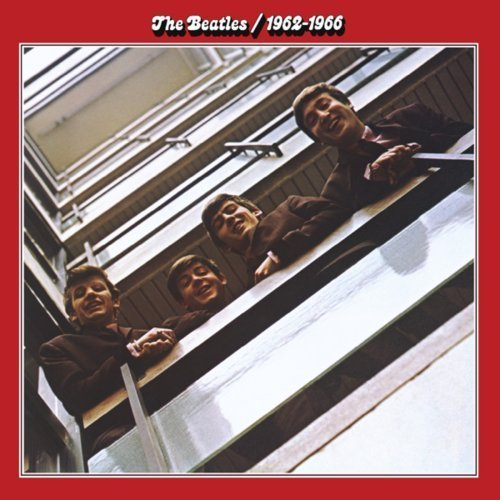 "image for article ""1962-1966 (Red Album)"" - The Beatles [Spotify Full Album Stream]"