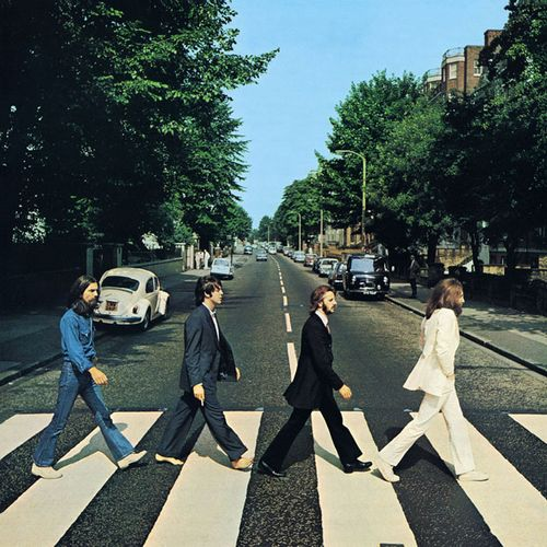 "image for article ""Abbey Road"" - The Beatles [Spotify Full Album Stream]"