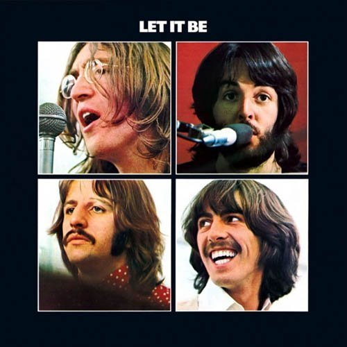 "image for article ""Let It Be"" - The Beatles [Spotify Full Album Stream]"