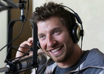 image for artist Brett Eldredge