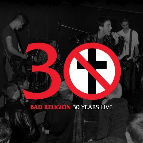 "image for article ""We're Only Gonna Die"" - Bad Religion [YouTube Official Audio Stream]"