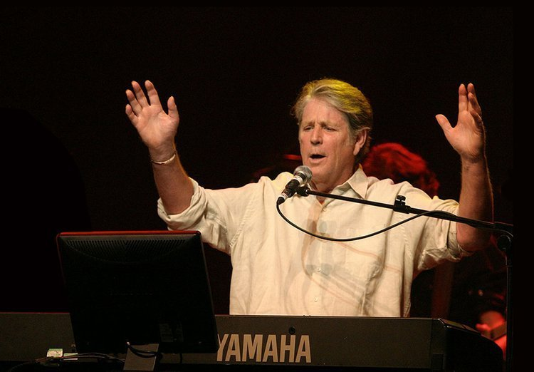 "image for article Beach Boys Genius Brian Wilson Sets ""Pet Sounds"" 50th Anniversary Tour Dates For 2016"