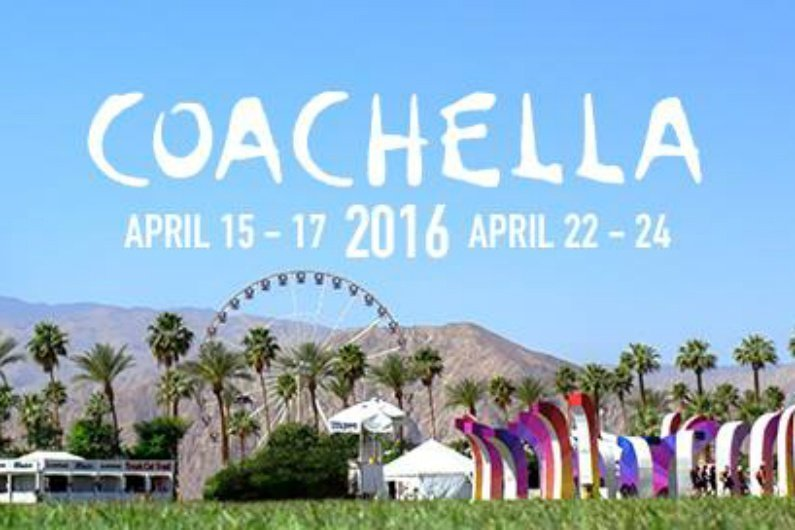 image for article Stream Coachella 2016 For Free This Weekend [YouTube Official Live Video + Webcast Schedule]