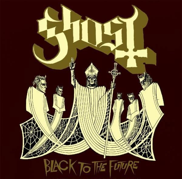 "image for article Ghost Extends ""Black To The Future"" Tour Dates For 2016"
