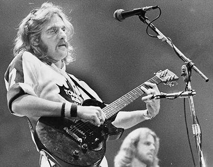 image for article Eagles Founding Member Glenn Frey Passes Away at 67 Years Old