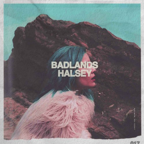 "image for article ""Badlands"" - Halsey [Official Full Album Stream + Zumic Review]"