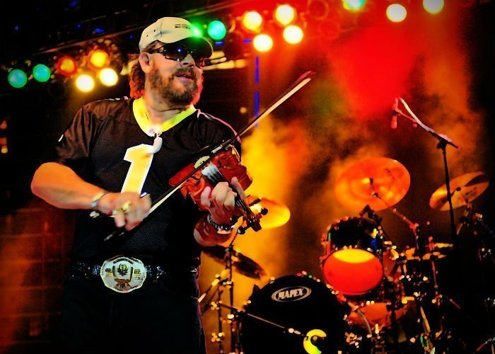 image for event Hank Williams Jr.