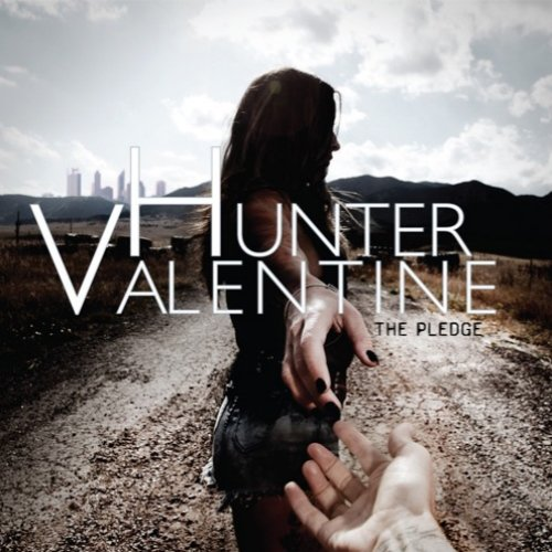 "image for article ""The Pledge"" - Hunter Valentine [SoundCloud Full Album Stream + Zumic Review]"