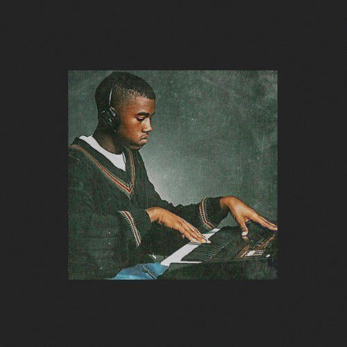 "image for article ""Real Friends & No More Parties In LA (Snippet)"" - Kanye West [Soundcloud Official Audio Stream]"