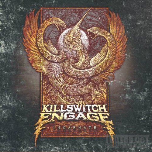 "image for article ""Incarnate"" - Killswitch Engage [Official Full Album Stream + Zumic Review]"