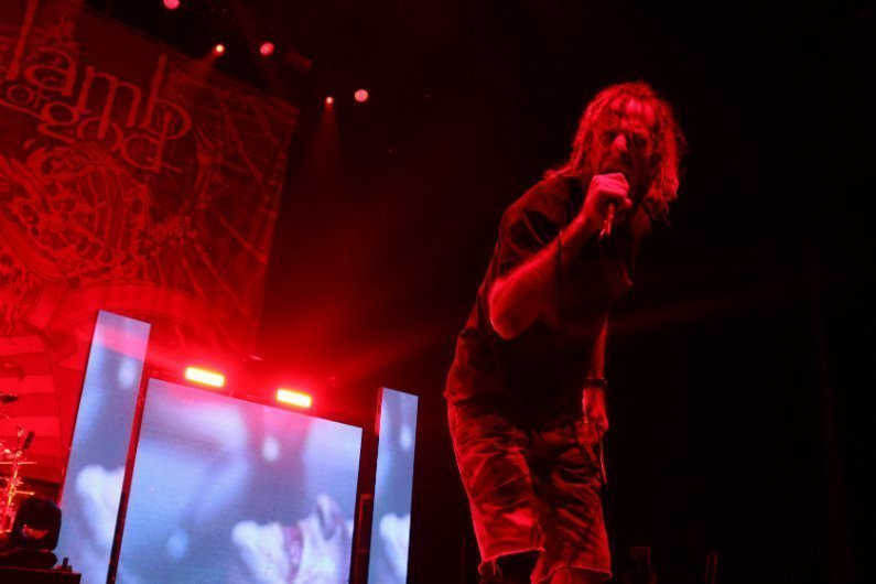 image for article Lamb of God & Anthrax Delivered Metal Power to Hammerstein Ballroom in NYC January 25, 2016 [Zumic Review + Photos]