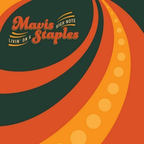 "image for article ""High Note"" - Mavis Staples [SoundCloud Official Audio Stream]"