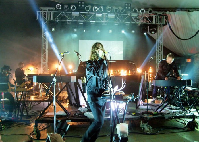 image for artist Miike Snow