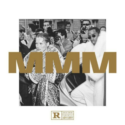 "image for article ""MMM"" - Puff Daddy [Official Full Album Stream + Zumic Review]"