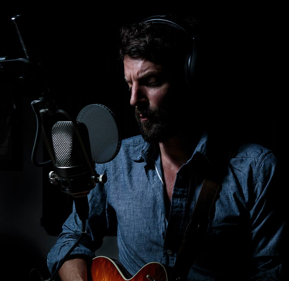 image for article Tickets Now Available for Ray LaMontagne 2016 'Ouroboros' Tour Dates