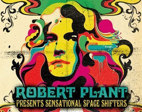 image for article Robert Plant & The Sensational Space Shifters Set 2016 Tour Dates for North America with The Sonics
