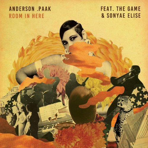 "image for article ""Room In Here"" - Anderson .Paak ft The Game & Sonyae Elise [SoundCloud Audio Stream]"