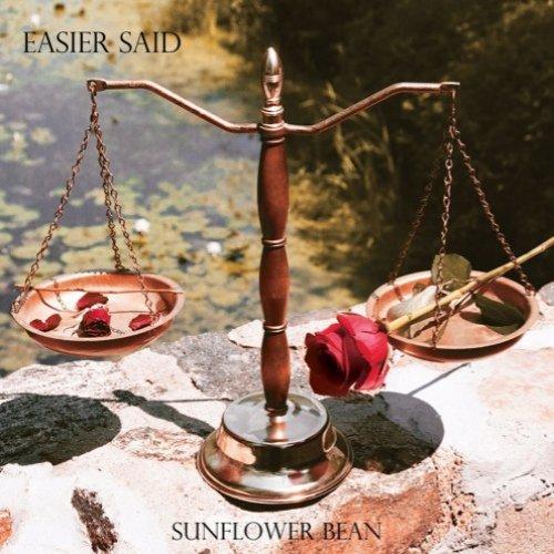 "image for article ""Easier Said"" - Sunflower Bean [SoundCloud Official Audio Stream]"