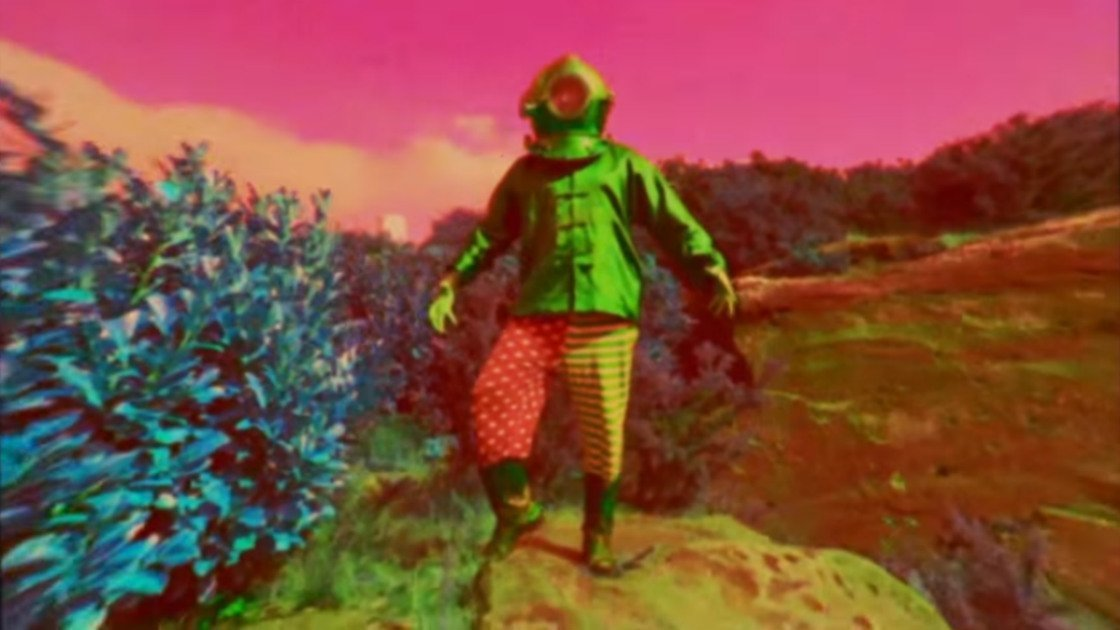 "image for article ""Miss Fortune"" - The Coral [YouTube Official Music Video]"