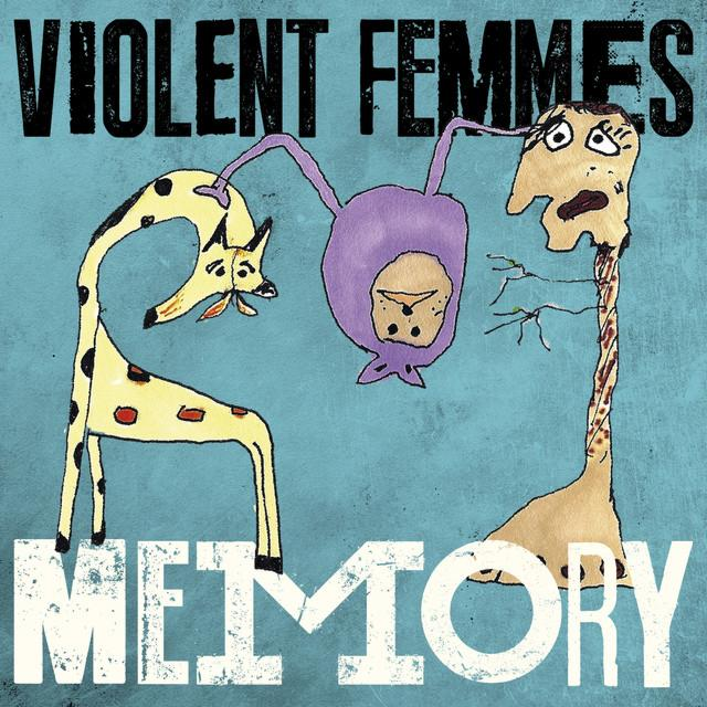 "image for article ""Memory"" - Violent Femmes [NPR Official Audio Stream]"