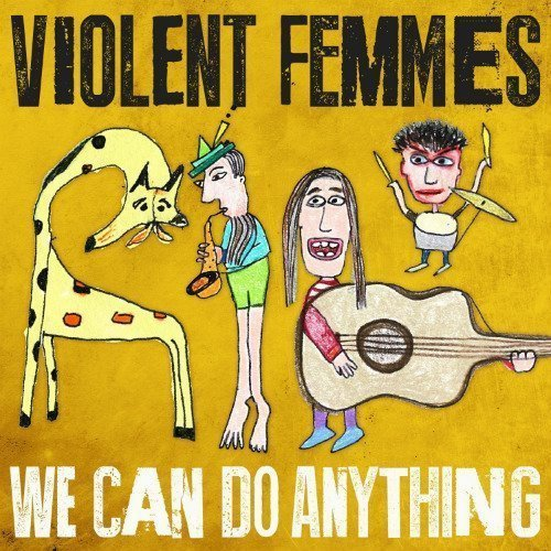 image for event Violent Femmes