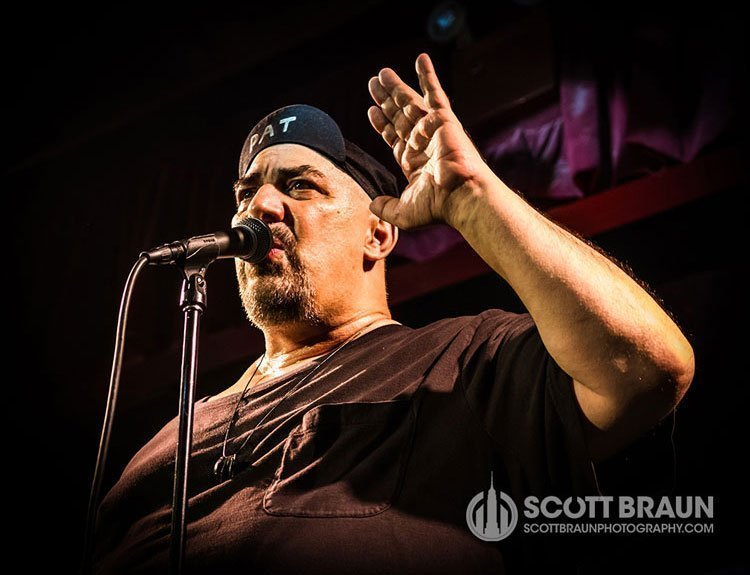 image for article The Smithereens Rocked and Rolled at B.B. King Blues Club in NYC