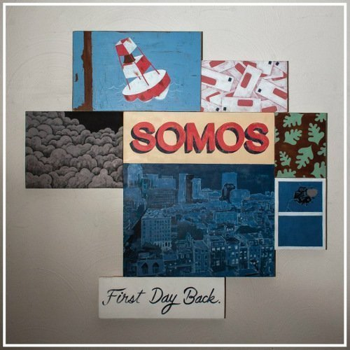"image for article ""First Day Back"" - Somos [Official Full Album Stream + Zumic Review]"