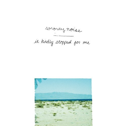 "image for article ""It Kindly Stopped For Me"" - Sorority Noise [Official Full EP Stream + Zumic Review]"