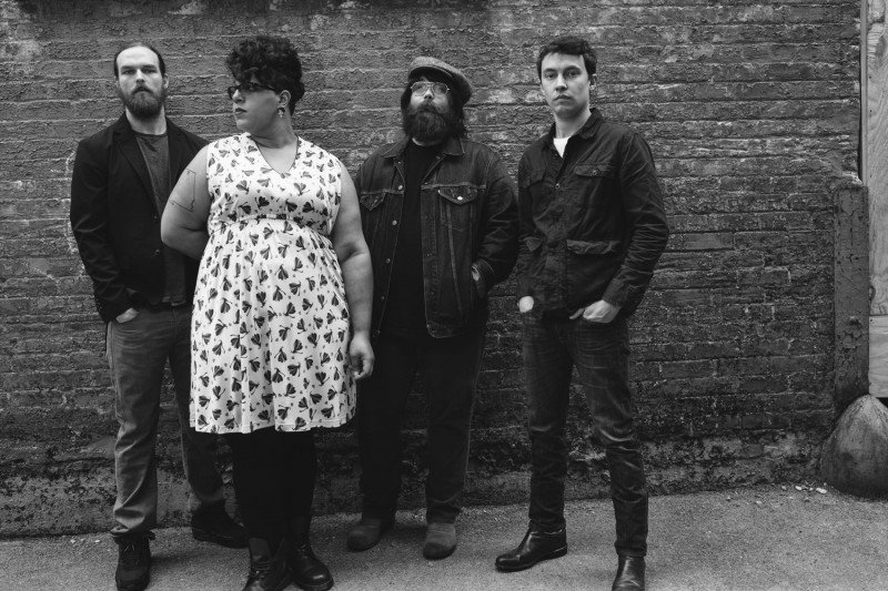 image for event Alabama Shakes