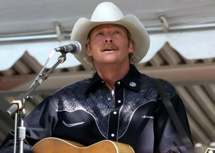 image for event Alan Jackson