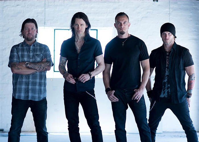image for event Alter Bridge