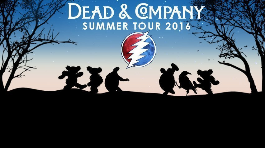 image for article Dead & Company Add 2016 Summer Tour Dates: Ticket Presale Code Info