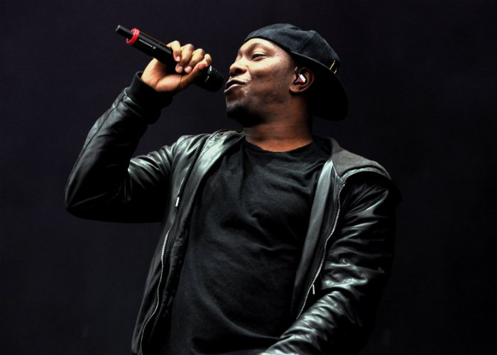 image for event Dizzee Rascal