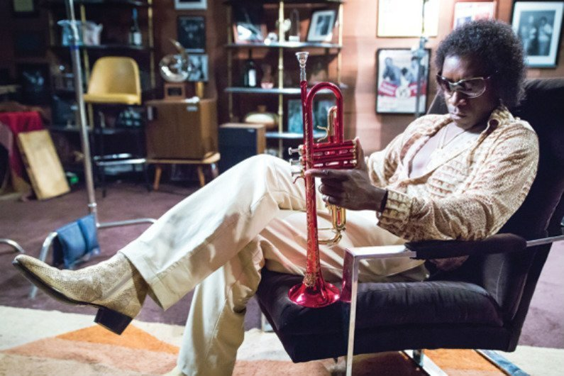 image for article Miles Davis Biopic Movie 'Miles Ahead' Trailer Released — But Is It Fact or Fiction?