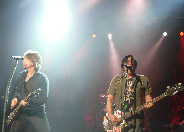 image for event Goo Goo Dolls