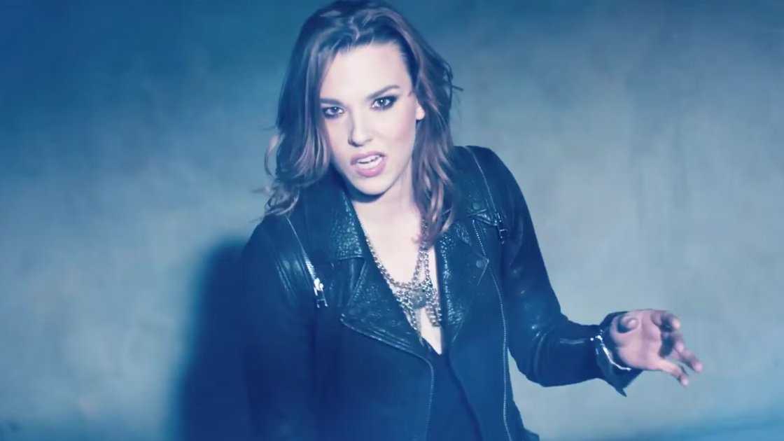 "image for article ""Mayhem"" - Halestorm [YouTube Official Music Video]"