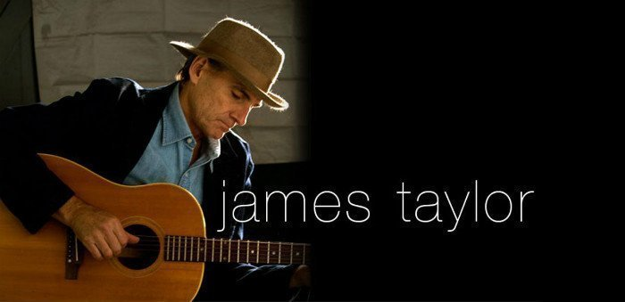 image for event James Taylor