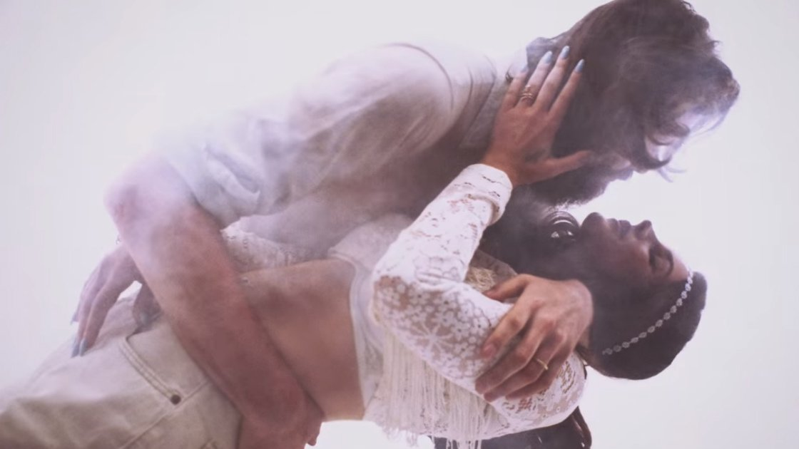 "image for article ""Freak"" - Lana Del Rey ft Father John Misty [YouTube Official Music Video]"